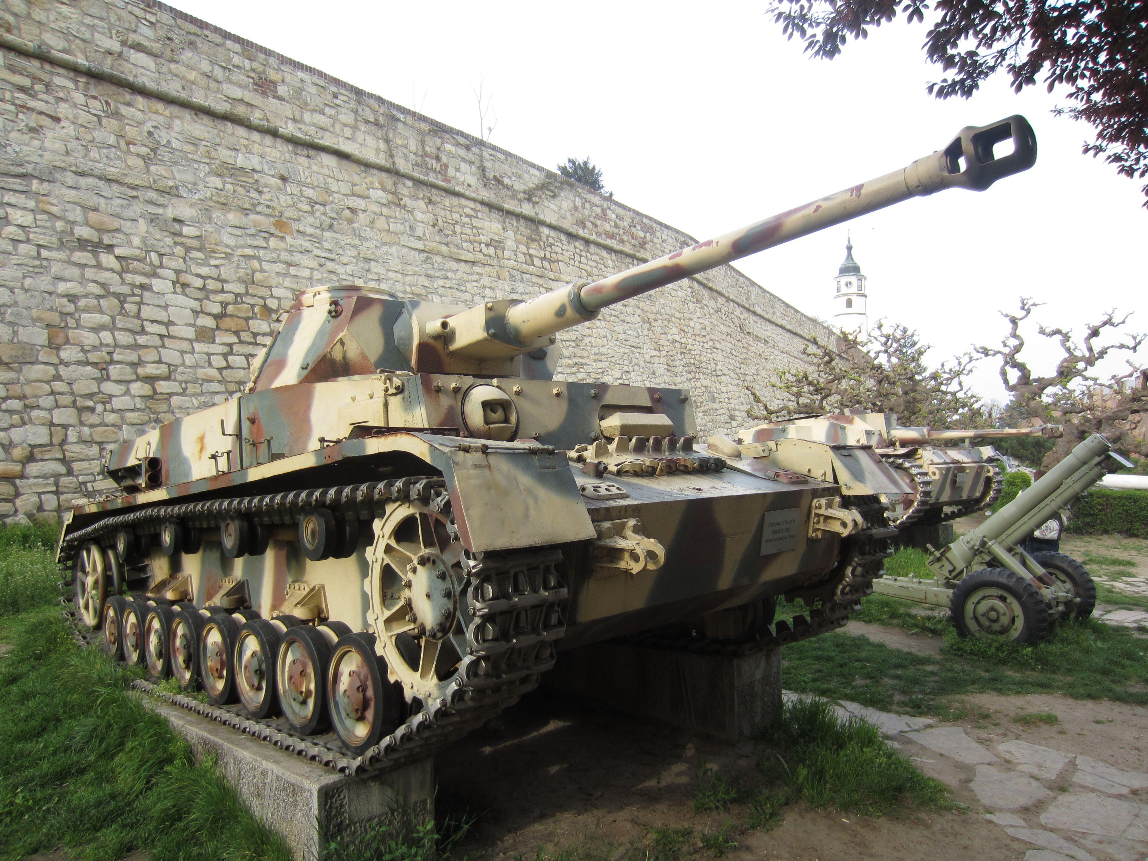 Panzer IV - Wikiwand