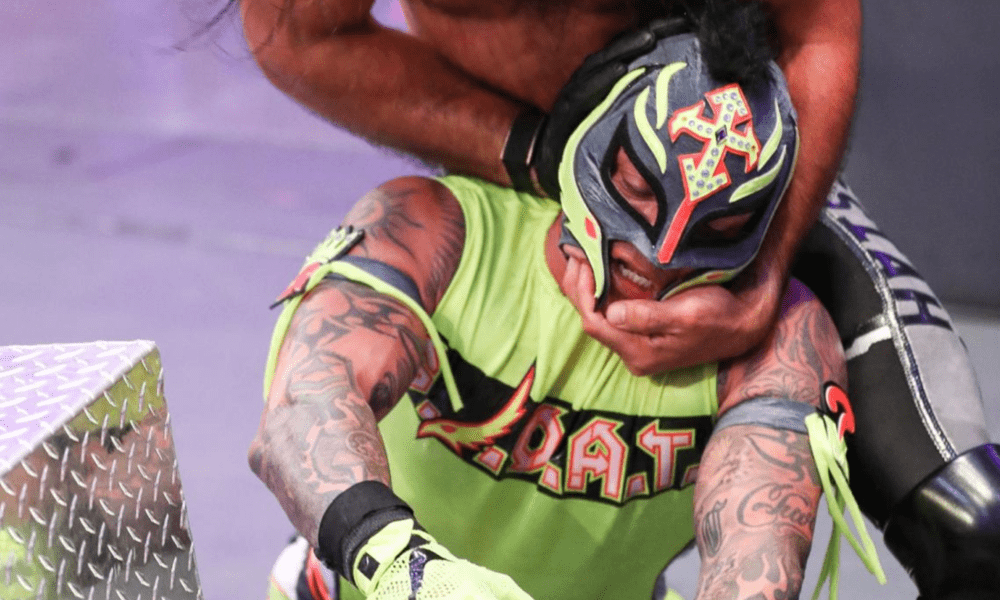 Rey Mysterio Has Not Signed A New Wwe Contract Wrestling News Vince Mcmahon Wrestling News Wwe News