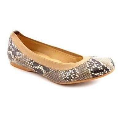 Stuart Weitzman Women's 'Lastikon' Animal Print Casual Shoes (Size 5.5 )