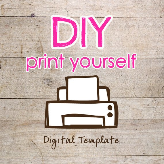 Business Card Template Printable Cards Display Earring Stickers