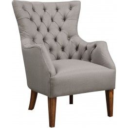 Scholar Cedar Accent Chair Accent Chairs Armchair Chair