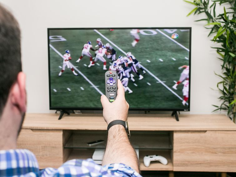 NFL streaming Best ways to watch football live without