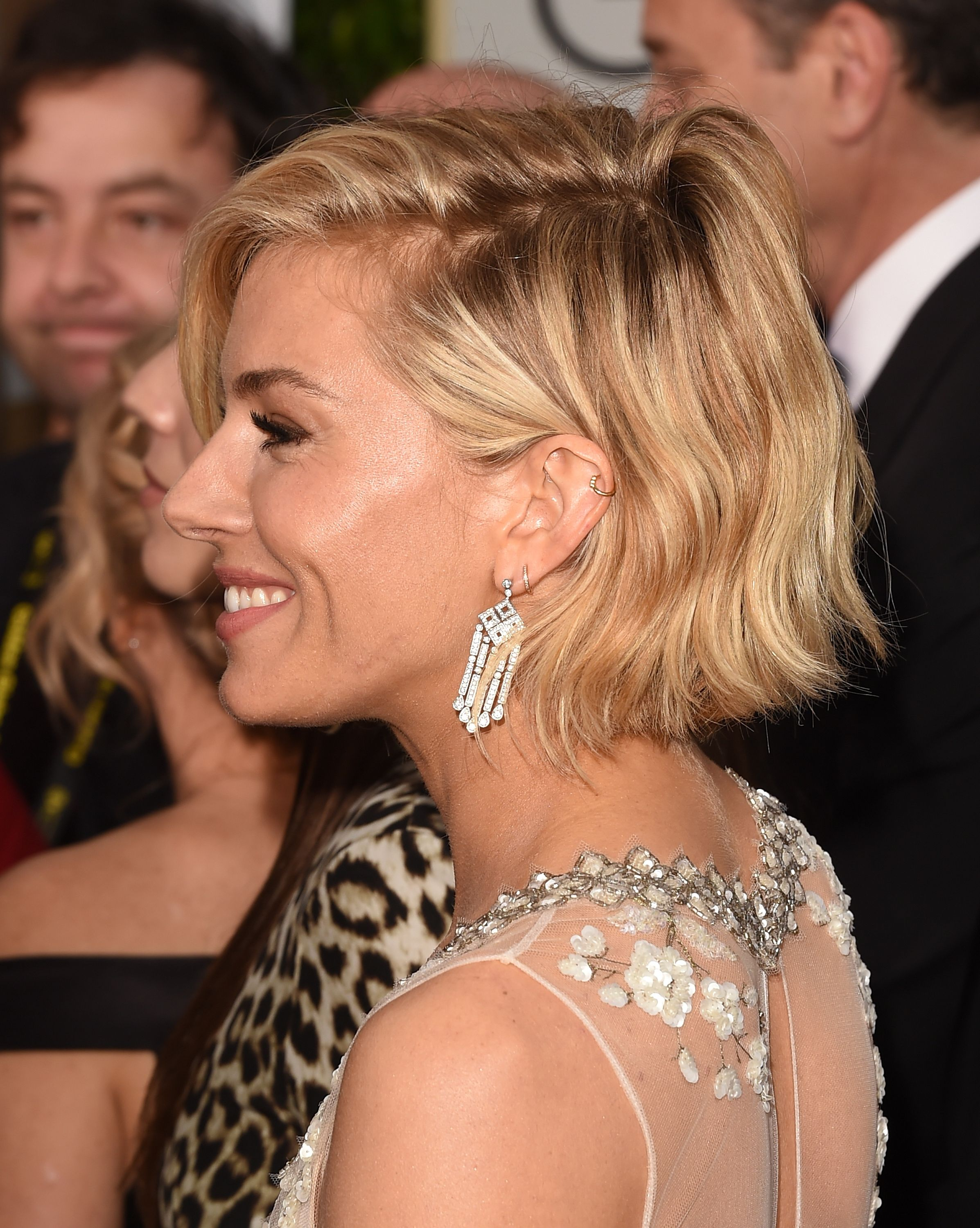 10 Gorgeous Short Haircuts That Are Putting Long Hair To Shame