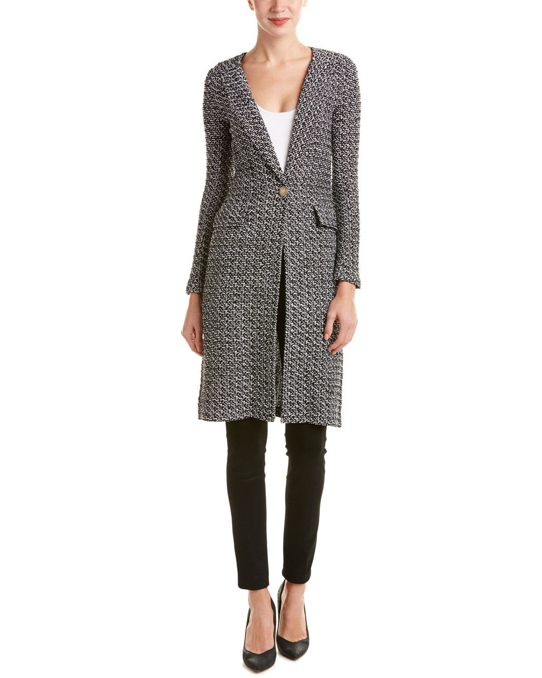 You need to see this St. John Wool-Blend Jacket on Rue La La.  Get in and shop (quickly!): http://www.ruelala.com/boutique/product/99097/28302668?inv=alampert04&aid=6191