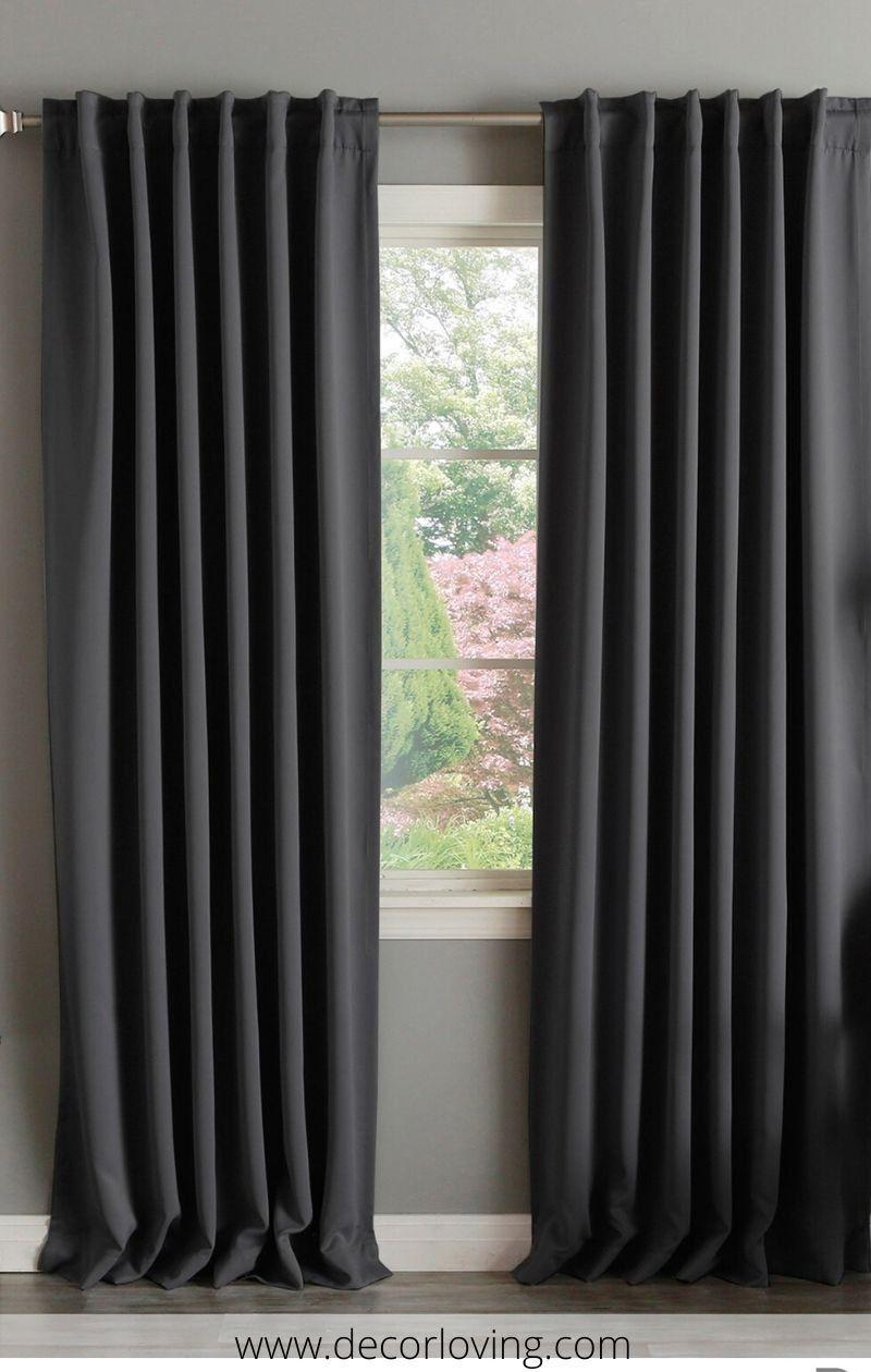 Blackout Curtains Ideas For Bedroom Decor 1000 Dark Curtains Living Room Blackout Curtains Living Room Dark Curtains Bedroom