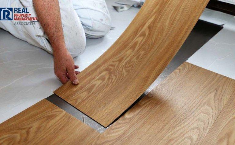 5 Best Flooring Options For Rental Property Vinyl Flooring Luxury Vinyl Tile Flooring Vinyl Plank Flooring