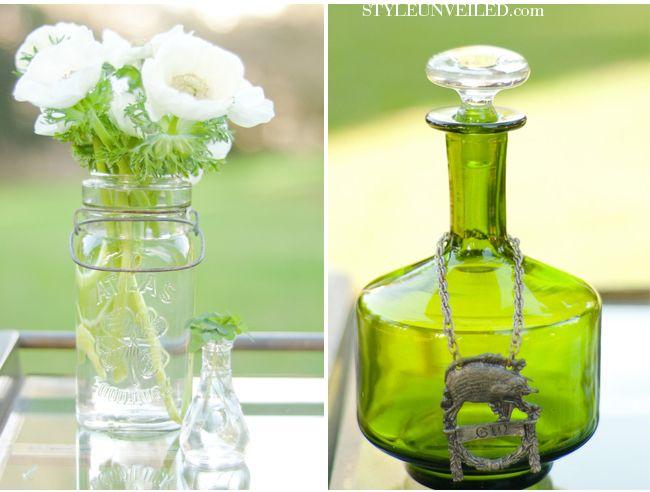 Gorgeous Green Wedding Ideas
