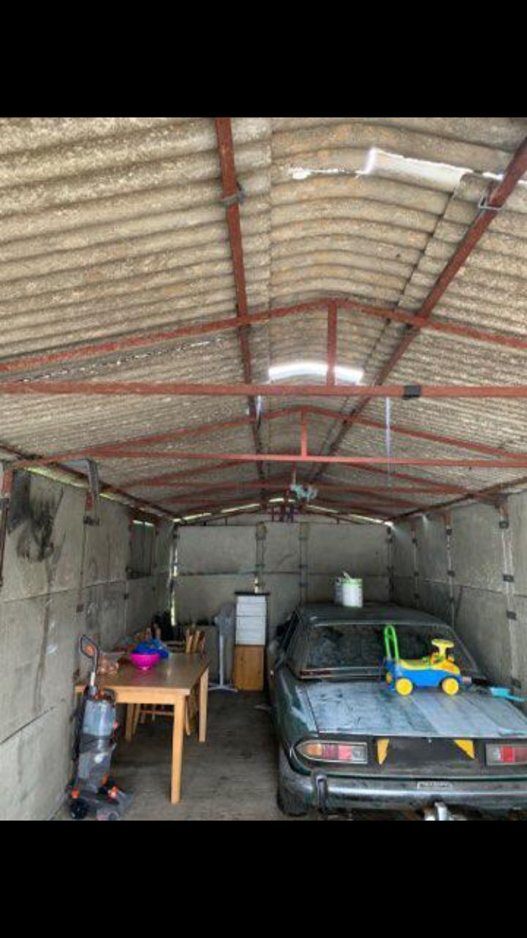 Asbestos Garage Roof Removal Takley Essex Do You Have Any Questions Or Concerns Regarding Asbe Asbestos Asbestos Removal Garage Roof