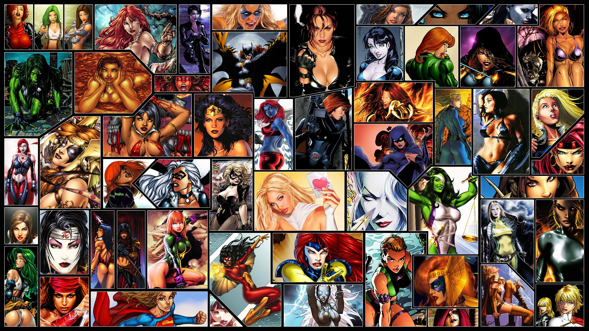 marvel comics | Marvel Cómics - Imágenes Parte 2 - - Taringa!