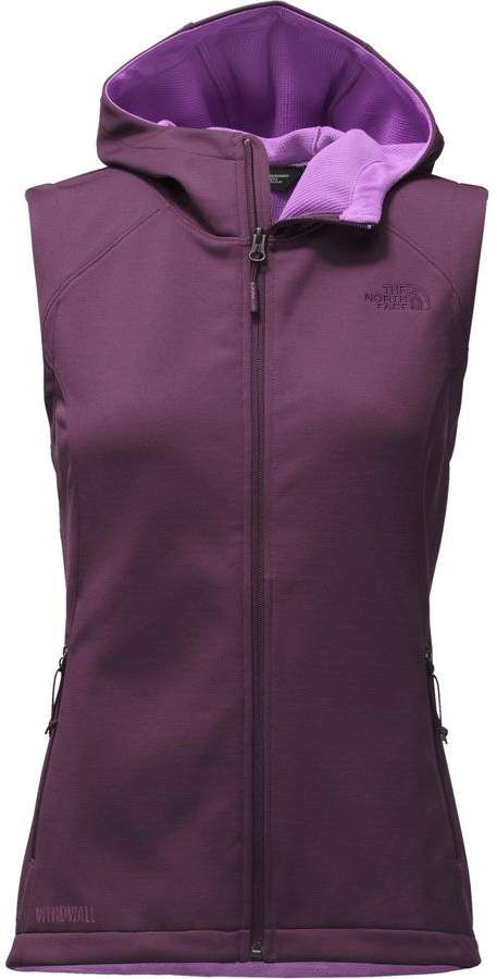 915e9bd3287c The North Face Canyonwall Hooded Vest - Women s