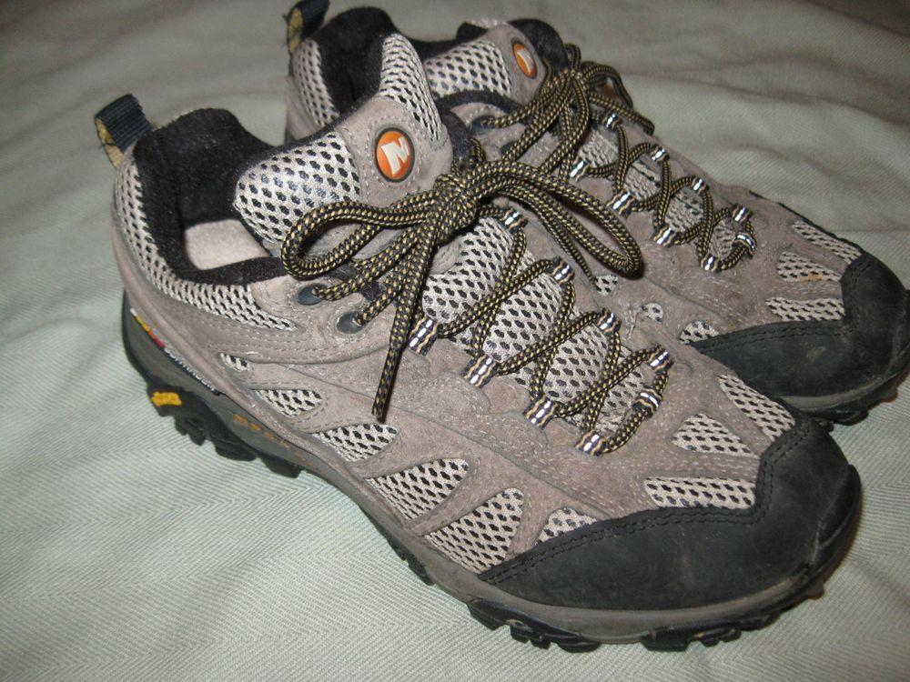 3ed100e1ff1 Mens Merrell Mesa Ventilator II 2 Walnut Hiking Shoes Sz 8 GUC!  fashion   clothing  shoes  accessories  mensshoes  athleticshoes (ebay link)