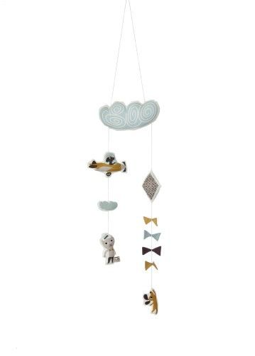 ferm LIVING KIDS - Lille uro designet af Ingela P. Arrhenius.