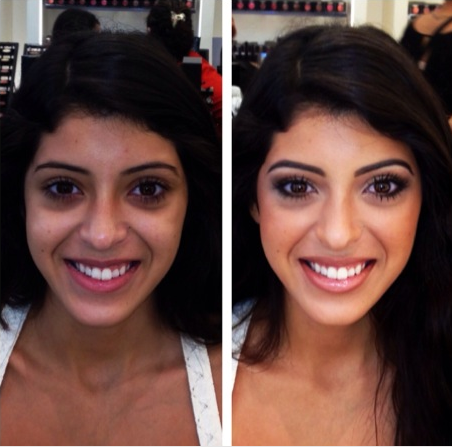 Mac Before And After Transformation | Personal Presentation | Pinterest