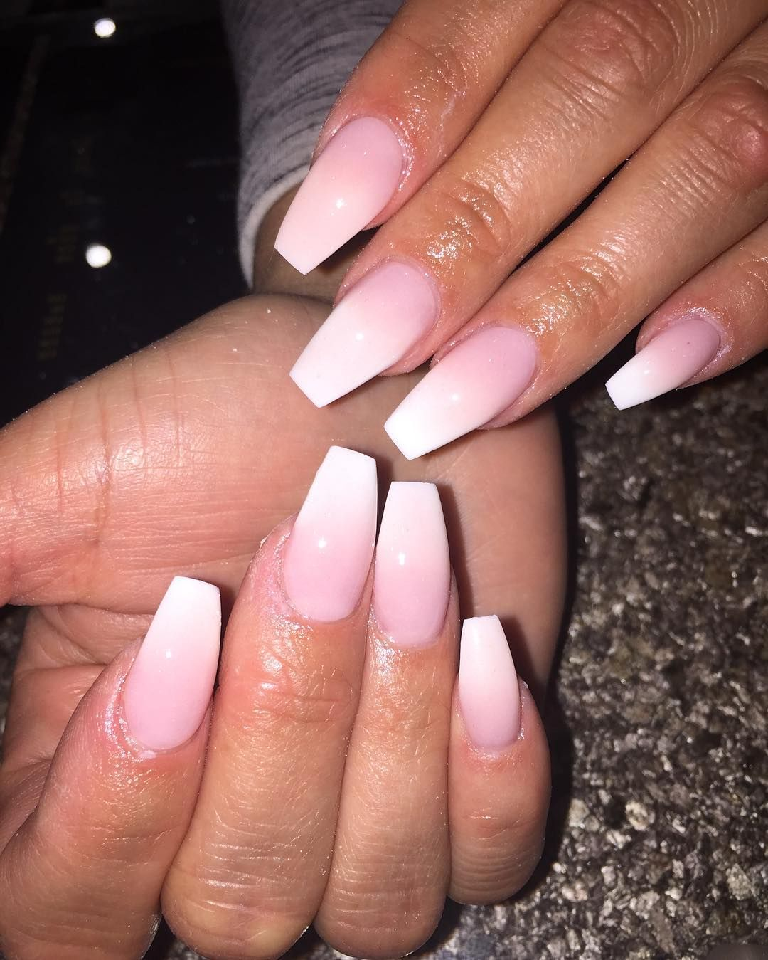 THESE PRINCESS CLAWS 01619714654 Full set of acrylic 25 ...