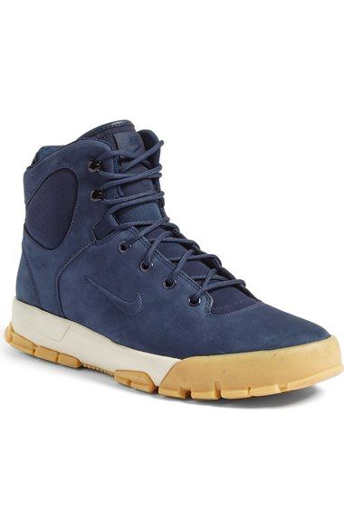 078ceb723db1 NIKE  Air Nevist 6 Acg  Water Resistant Boot (Men).  nike  shoes  boots