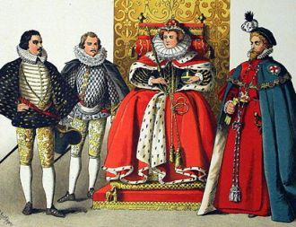 Hookup And Marriage In Elizabethan Times