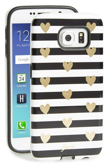 the latest 9499d 0443c Sonix 'Heart' Samsung Galaxy S®6 Case available at #Nordstrom ...