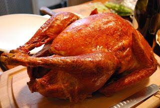 wild turkeys couldn't drag me away   brooklyn supper