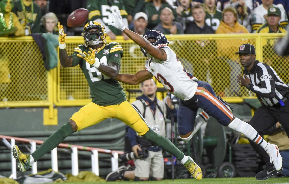 What Are The Packers Odds Looking Like For Next Season Green Bay Packers Jerseys Green Bay Packers Fans Usa Today Sports