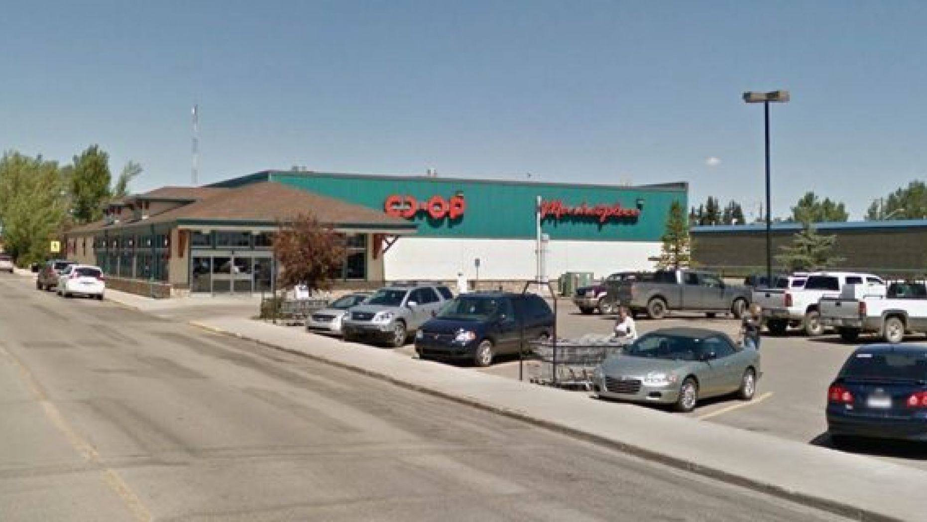 Mystery Power Outage Zaps Electrical Devices In Canadian Co Op
