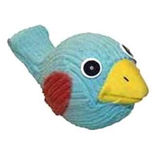 9 41 17 29 Huggle Hounds Blue Bird Small Huggle Hounds Blue Bird Small Bird Dogs Dog Toys Pet Supplies