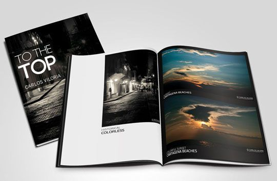 A Collection Of Free Realistic Magazine Mockups To Display Your Works Magazine Mockup Magazine Mockup Psd Graphic Design Mockup