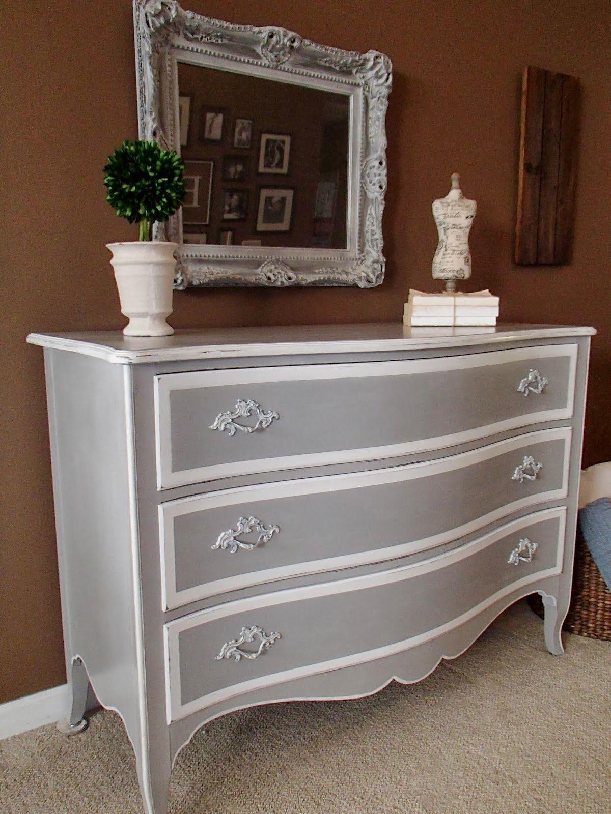 paris grey and pure white. Black Bedroom Furniture Sets. Home Design Ideas