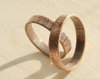 Engraved His Hers Promise Rings Couple Ring Set Personalized Ring