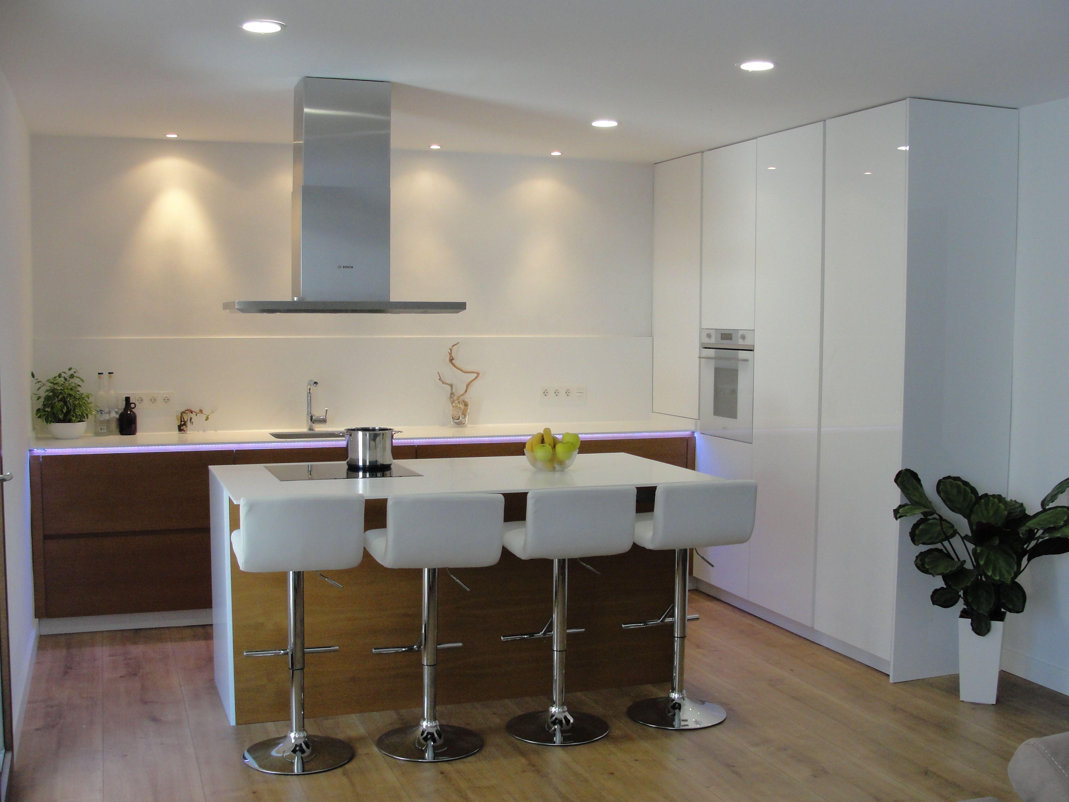 Muebles de Cocina #Cocina #Mueblesdecocina #Manacor #Cuina ...