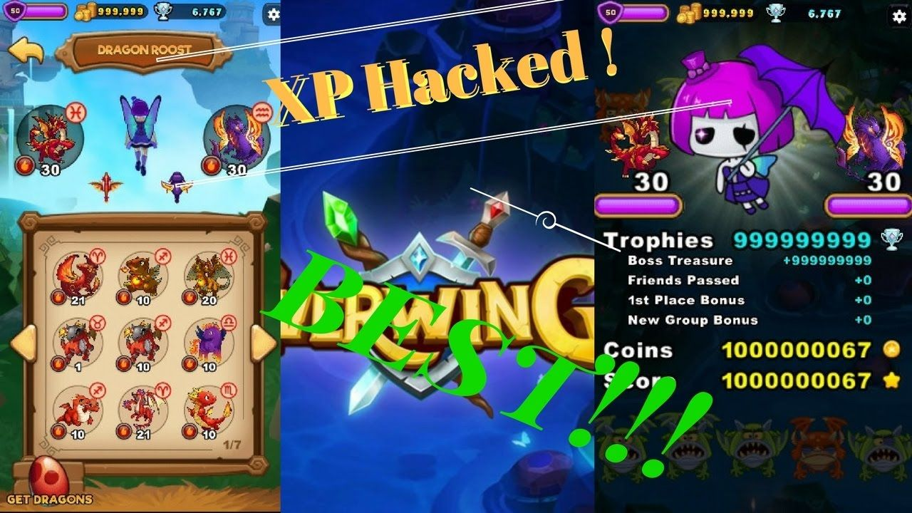 everwing hack 2017 chrome