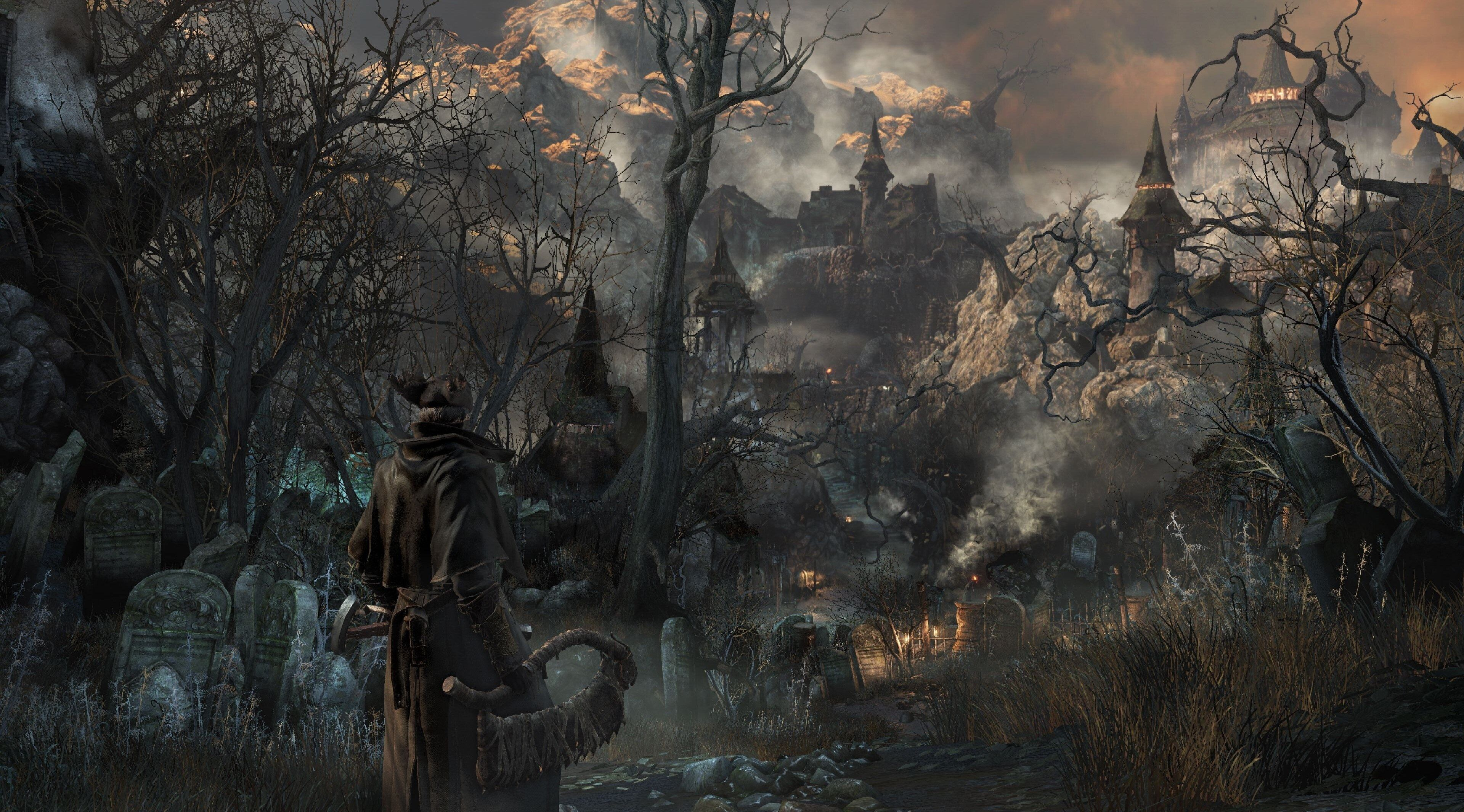 3840x2130 Bloodborne 4k New Wallpaper Background Bloodborne Bloodborne Art Dark Souls