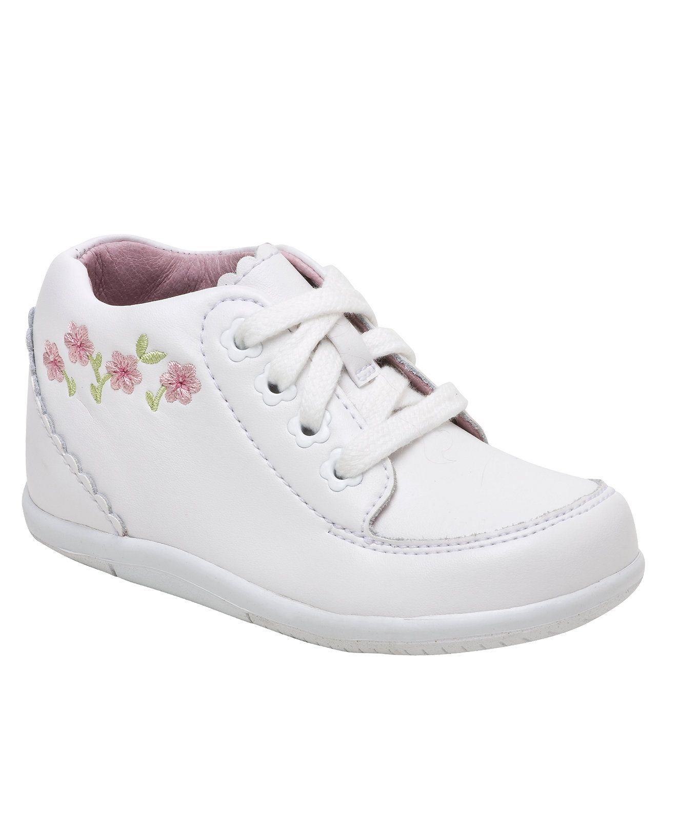 Stride Rite SRT Emilia Shoes, Baby Girl