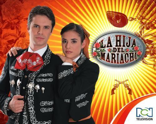 Torrent la hija del mariachi telenovela