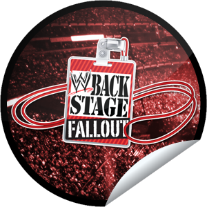 Image result for backstage fallout'