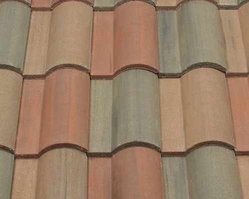Best Affordable Roofing Tiles ׀ Spanish Roof Tile Colors ׀ Tile 400 x 300