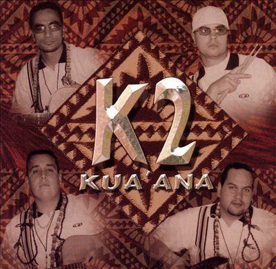 """Kauana """"Feels Like Home"""""""