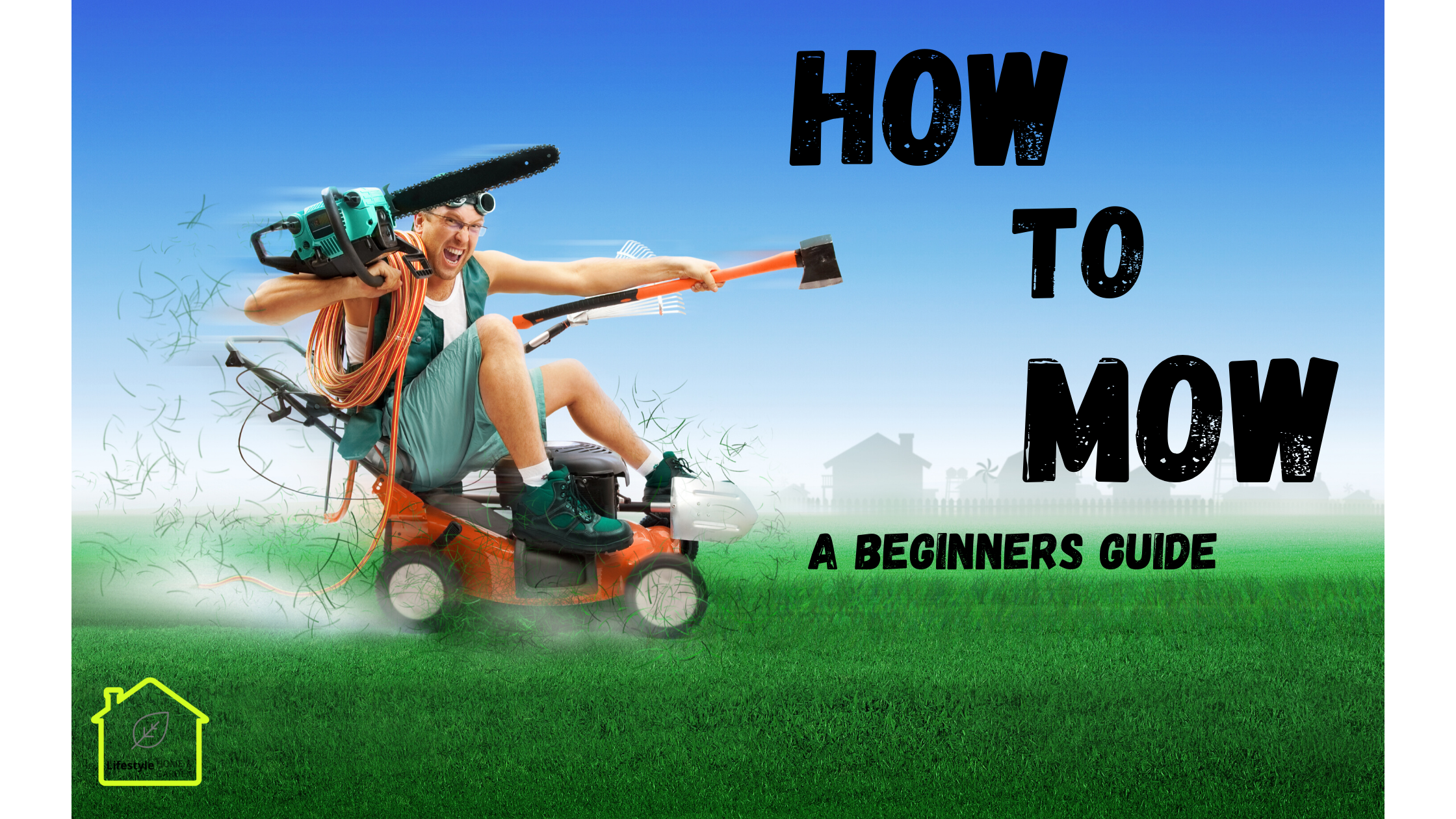 The latest Blog post from Lifestylehng.co.uk 'How to Mow' is a blog all about mowing, from when to mow to which mower type best suits your needs. Your lawn mower will be one of your most-used pieces of power equipment, so you must take the time to research which kind of mower will suit your needs best.  #gardeningbasic #howto #gardeningguide #gardening #lawnmower #gardenblog #grass #lawncare #lawn #beginnersGuide #gardeningguides #howto #guide #basics #gardenbasics #gardeningbasics