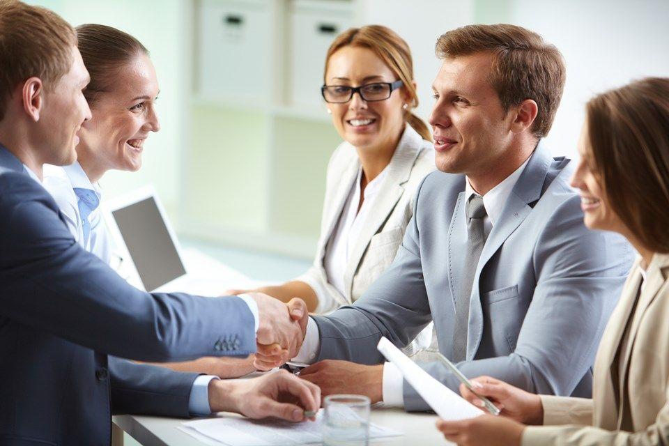 Ключевые качества успешного менеджера по продажам Online