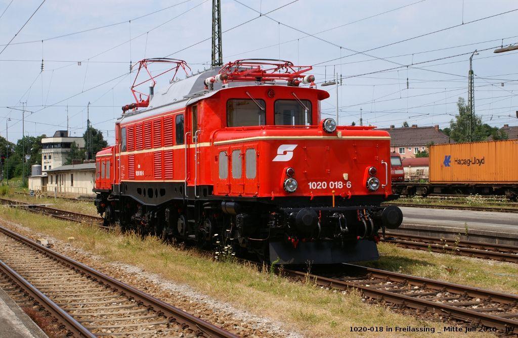 1020-018 beim Treffen in Freilassing - Juli 2010 kHds