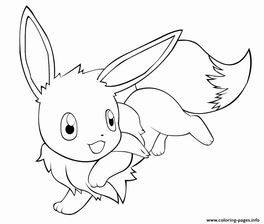 Kawaii Pokemon Coloring Pages Best Of Clever Design Cute Pokemon Coloring Pages To Print For Pokemon Coloring Pokemon Coloring Pages Horse Coloring Pages