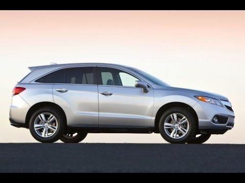 Acura 2017 Rdx Drive Like A Boss Commercial You