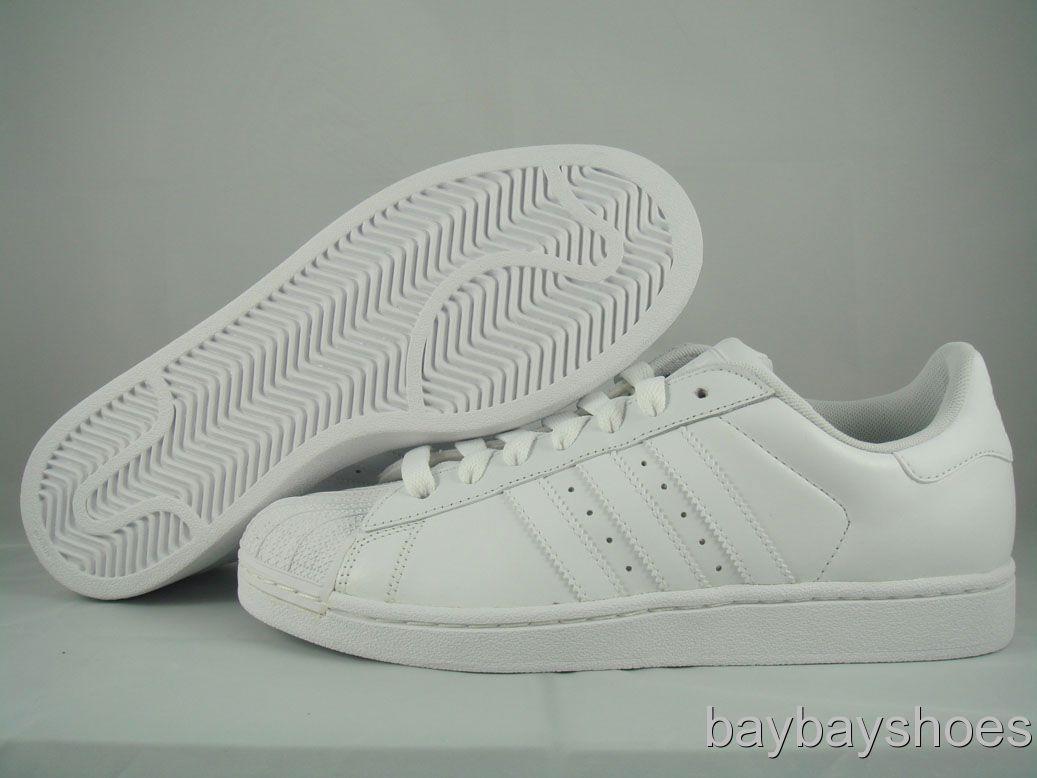 adidas superstar ii white