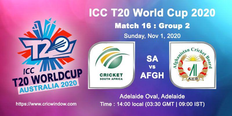icc world cup 2020 score