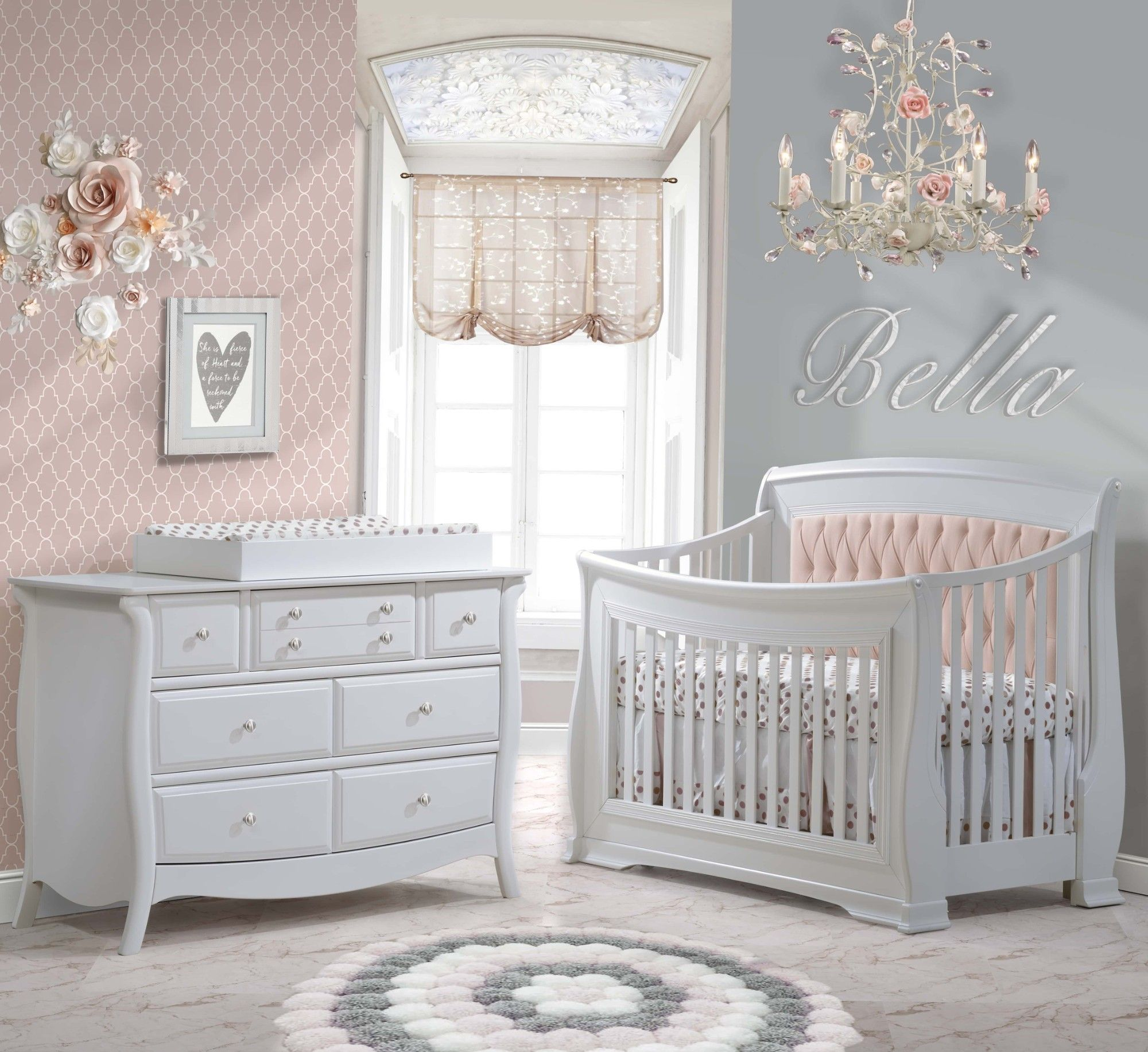 Natart And Nest Are High Quality Greenguard Furniture Including Baby Cribs Dressers Convertible Cribs Home Decor Kids Interior Design Baby Bedroom Furniture