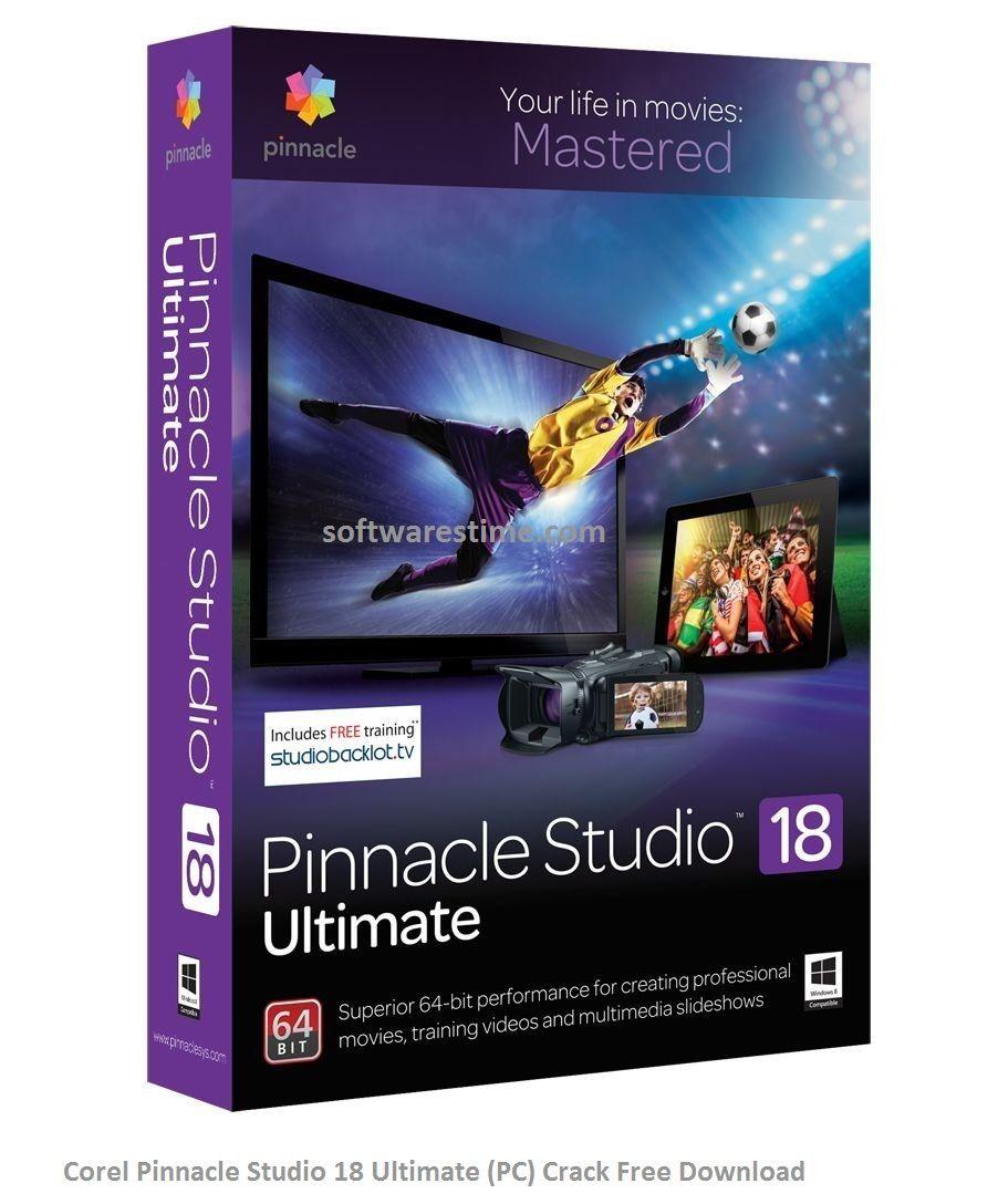 Corel Pinnacle Studio 18 Ultimate (PC) Crack Free Download,Corel Pinnacle Studio 18 Ultimate,Corel Pinnacle Studio 18 Ultimate (PC) Crack Free Download