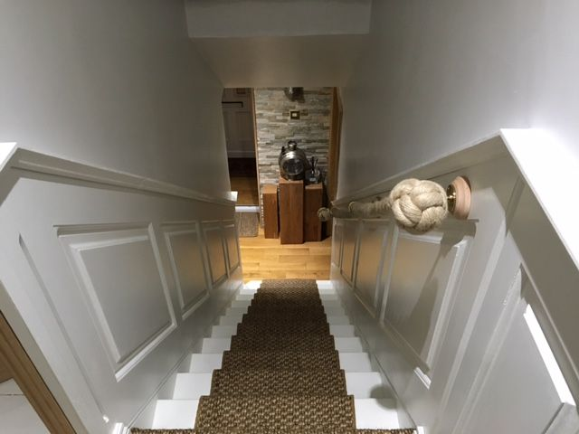 Wonderful Staircase And Entrance Hall Ideas Mdf Wall Panels By Wall Panelling  Experts, Panelmaster