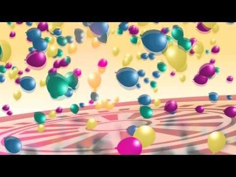 FREE Sony Vegas Pro 12 Template  - free birthday templates