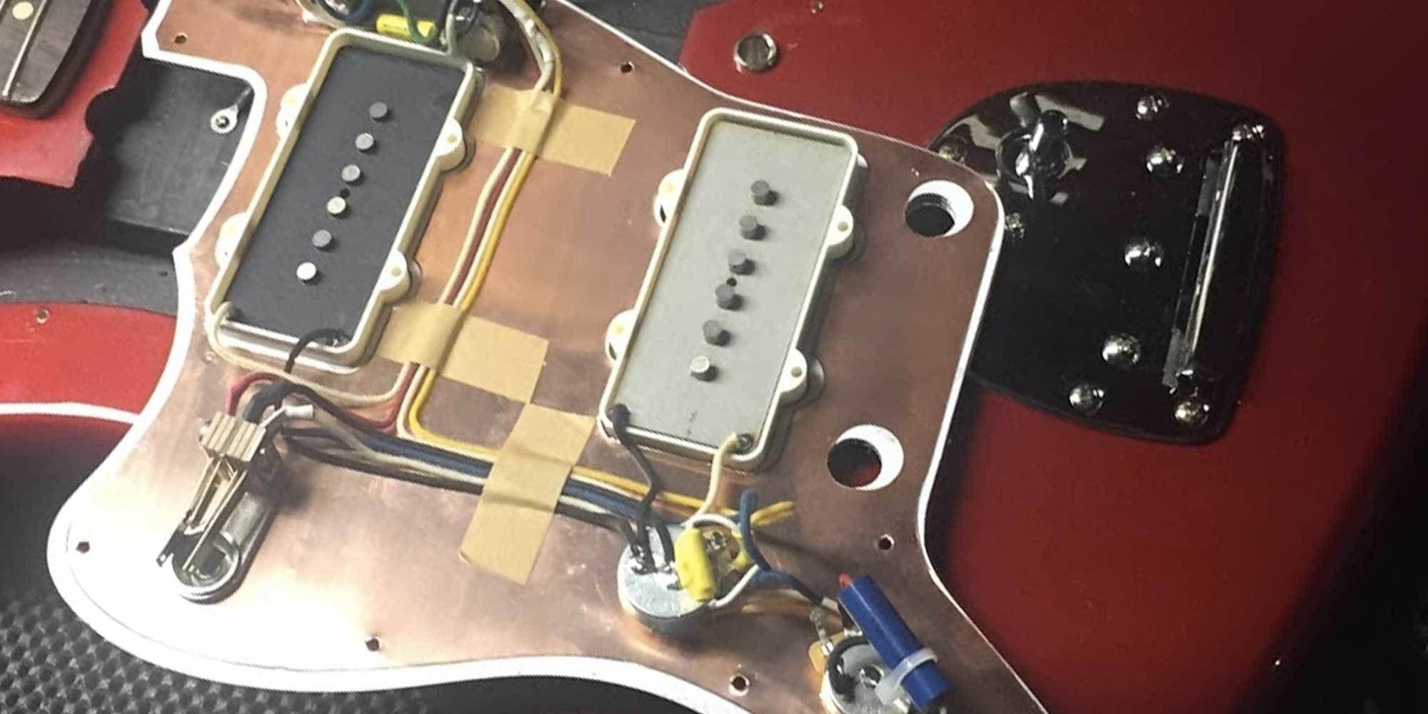 [DIAGRAM_3US]  Unique Ovation Guitar Wiring Diagram #diagram #diagramsample  #diagramtemplate #wiringdiagram #diagramchart #worksheet #wo… | Guitar, Electric  guitar, Ovation guitar | Ovation Electric Guitar Wiring Schematics |  | Pinterest