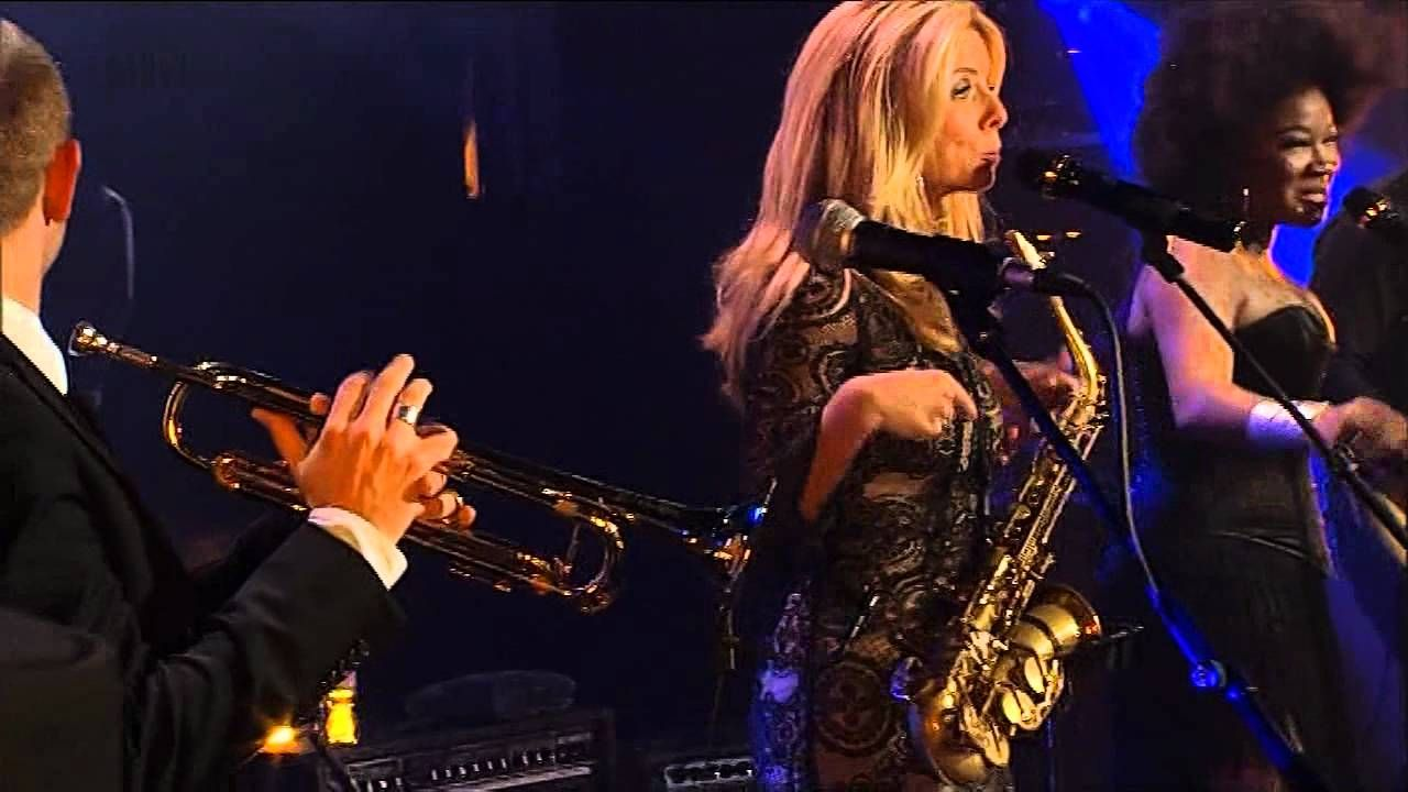 Candy Dulfer - Daylight