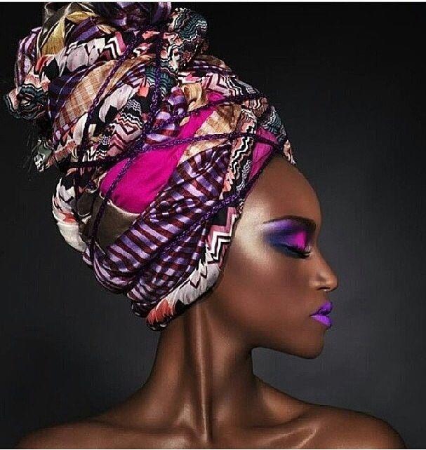 Épinglé sur Attaché foulard